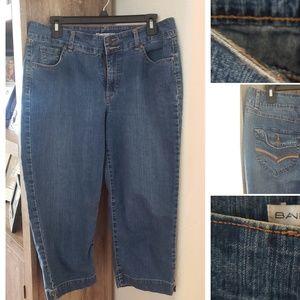 🚨2 for $15!!🚨 Jean capris